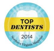 Top Dentist Northern Virginia 2014