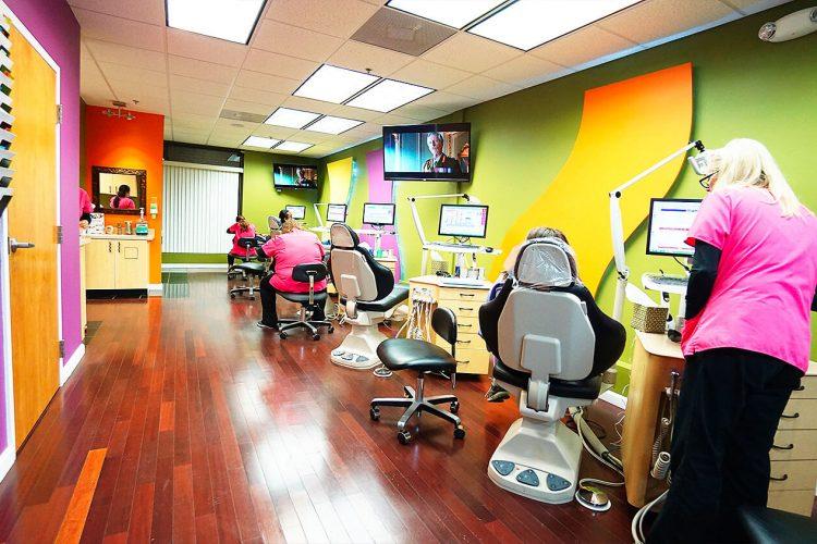 Orthodontic Office