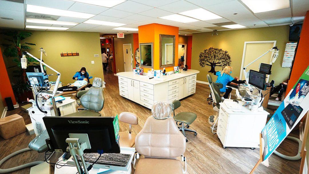 Orthodontics | Orthodontist | Woodbridge | Ashburn | Braces