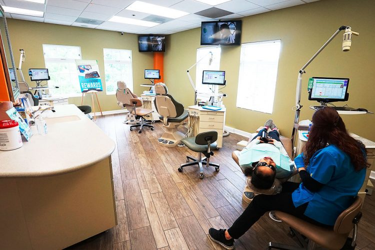 orthodontist in ashburn va