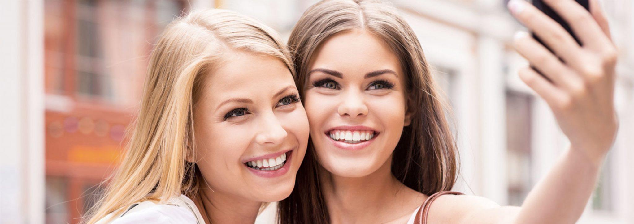 Living with braces Woodbridge VA Ashburn VA