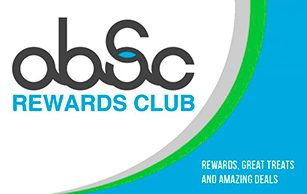 ABSC Reward Card
