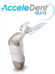 AcceleDent Aura will make you smile!