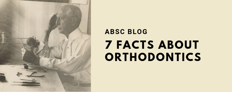 Facts About Orthodontics