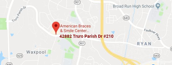 Orthodontics Ashburn va