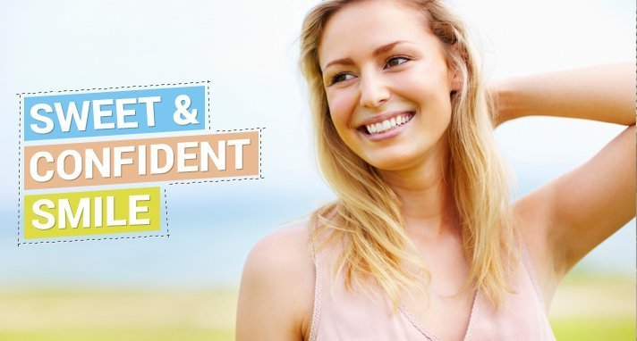 Invisalign®Teen Clear Aligners