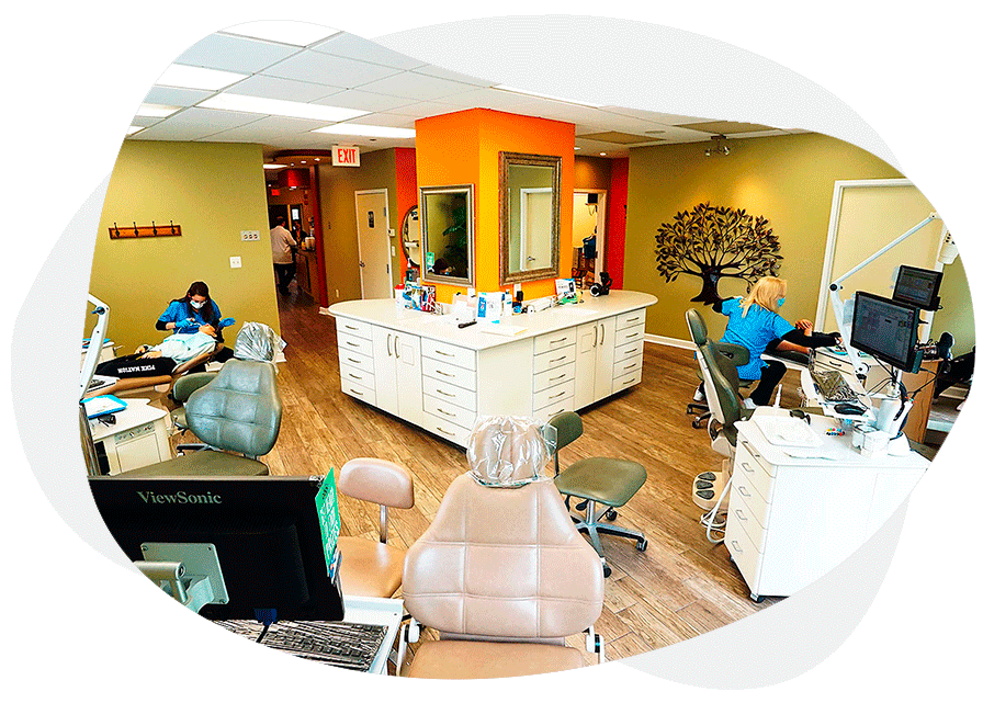 Broadlands Orthodontics Ashburn Office