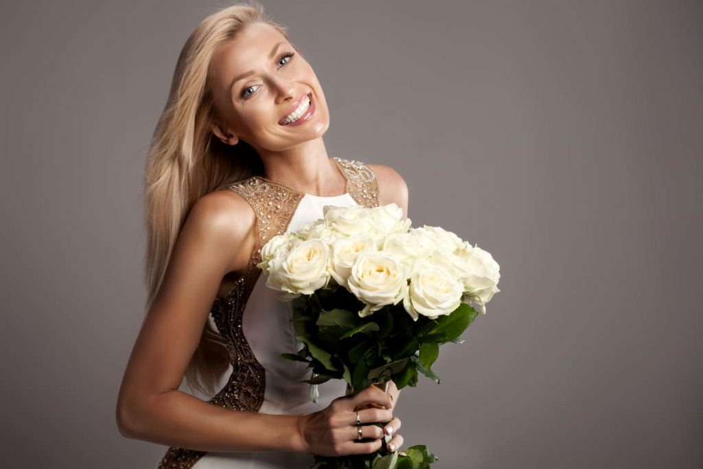 Make Invisalign Part of Your Wedding