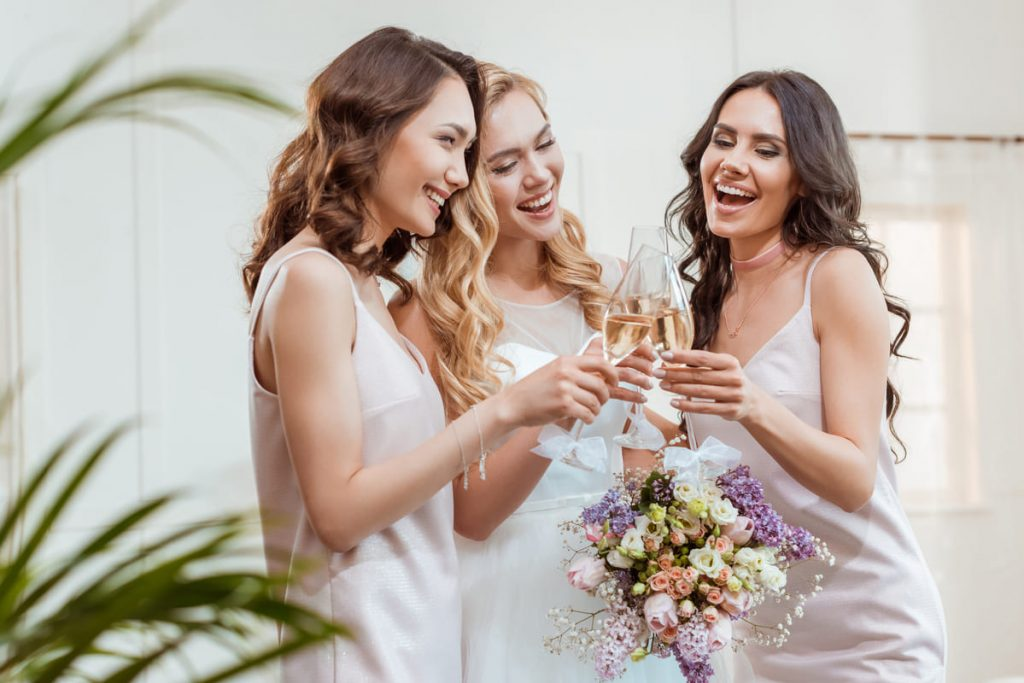 Invisalign Will Not Interfere with Your Wedding